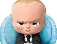 Tráiler oficial de la película 'El Bebé Jefazo'