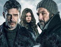 Tráiler oficial de la película argentina 'Nieve Negra'