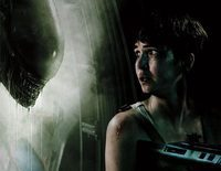 Trailer Oficial de 'Alien: Covenant'