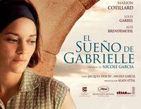 Trailer Oficial de 'El sueño de Gabrielle'