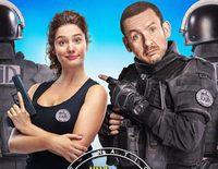 Trailer 'Una policía en apuros'