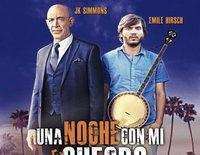 Trailer Oficial de 'Una Noche con mi Exsuegro'