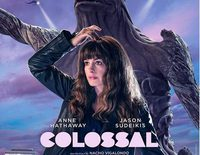 Trailer 'Colossal'