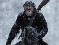 Trailer Oficial de 'La Guerra del planeta de los simios'