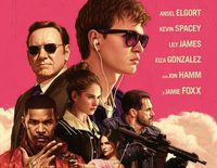 Trailer Oficial de 'Baby Driver'