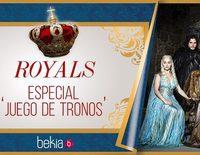 Royals especial 'Juego de Tronos': ¿Quién merece el Trono de Hierro?