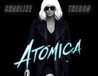 Trailer oficial de 'Atómica'