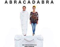 Trailer oficial de 'Abracadabra'