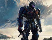 Trailer Oficial de 'Transformers: El último caballero'