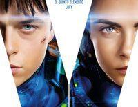 Trailer Oficial 'Valerian y la ciudad de los mil planetas'