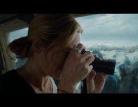 Trailer Oficial 'La montaña entre nosotros'