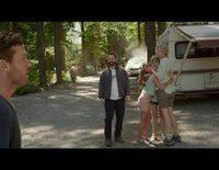 Trailer Oficial 'La cabaña'