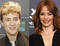 Los concursantes de 'Operación Triunfo' favoritos de las celebrities