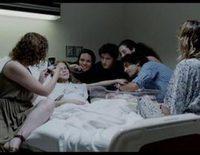 Trailer Oficial 'Las hijas de Abril'