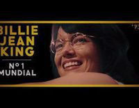 Trailer Oficial 'La Batalla de los Sexos'
