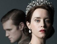 Tráiler de la segunda temporada de 'The Crown'