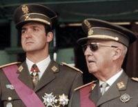 Royals: Los secretos de la relación entre Franco y el Rey Juan Carlos