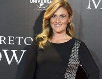Carlota Corredera: