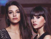 Aitana y Ana Guerra (Aitana War):
