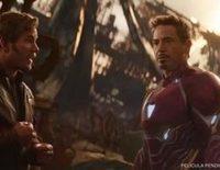 Trailer oficial de 'Vengadores: Infinity War'