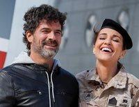 Paula Echevarría y Rodolfo Sancho cuentan cómo son sus personajes en 'Los Nuestros 2'