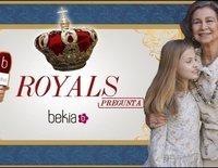 Royals pregunta... La opinión de la calle sobre el rifirrafe de la Reina Letizia y la Reina Sofía