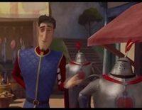 Trailer oficial de 'El príncipe encantador'