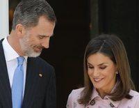 Los Reyes Felipe y Letizia, todo amor para desmentir los rumores de divorcio