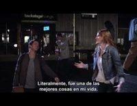 Trailer oficial de 'Amor a medianoche'