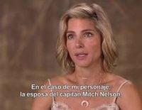 '12 Valientes': entrevista exclusiva con Elsa Pataky en su nueva película del 11-S y la Guerra de Afganistán
