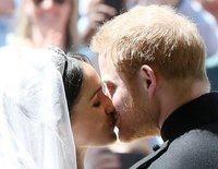 Así ha sido la boda del Príncipe Harry y Meghan Markle: detalles y anécdotas