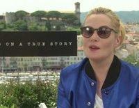 'Basada en hechos reales': Entrevista en exclusiva con Emanuelle Seigner en su último trabajo con Roman Polanski