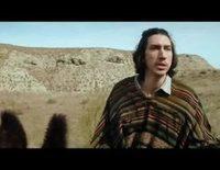 Trailer oficial de 'El hombre que mató a Don Quijote'