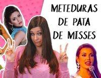 ¡TamViral!: Las meteduras de pata de las Misses