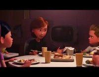 Trailer oficial de 'Los Increíbles 2'