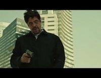 Trailer oficial de 'Sicario: El día del soldado'
