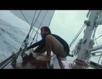 Trailer oficial de 'A la deriva'
