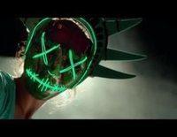 Trailer oficial de 'La primera purga: La noche de las bestias'