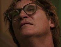 Trailer oficial de 'No te preocupes, no llegará lejos a pie'