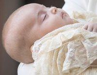 Así fue el bautizo del Príncipe Luis: presencias, ausencias, tradiciones y una comedia