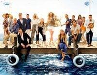 Clip exclusivo de 'Mamma Mia! Una y otra vez': así suena 'Mamma Mia' de ABBA