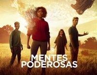 Clip exclusivo de 'Mentes Poderosas', el estreno más esperado del mes de agosto
