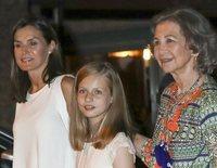 Las vacaciones de la Familia Real en Mallorca: presencias, ausencias y muchos actos