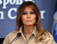 Así ha cambiado Melania Trump: ¡quién te ha visto y quién te ve!