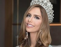 Ángela Ponce, Miss Universo España 2018: