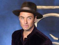 Así ha cambiado Jude Law: ¡quién te ha visto y quién te ve!