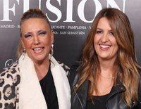 Lydia Lozano y Laura Fa opinan del supuesto romance entre Kiko Matamoros y Sofía Suescun