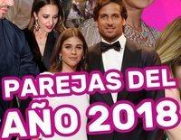 Amor en 2018: Ana Guerra y Miguel Ángel Muñoz, Paula Echevarría y Miguel Torres,...