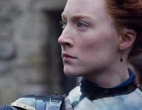 Trailer oficial de 'María, Reina de Escocia'