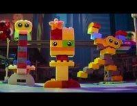 Trailer oficial de 'La LEGO Película 2'